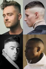 what kind of hair cut keeps hair away from face the best guide to men s fade haircuts you ll ever read fashionbeans