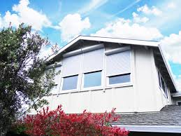 rolling exterior shutters european rolling shutters ers