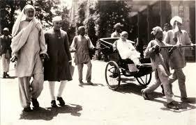 of sardar vallabhbhai patel in current modern india
