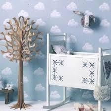 tapisserie chambre bébé beautiful papier peint design chambre bebe photos lalawgroup us