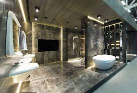 Cersaie  The Most Exclusive Bathroom Design Captivates The - Exclusive bathroom designs