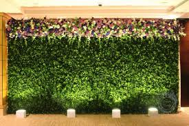 wedding backdrop green wedding green wall wedding decorations wedding and