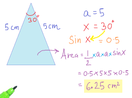 Area Formula by Equilateral Triangle Area Equation Jennarocca