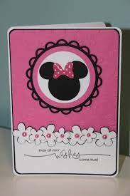 176 best card making mickey u0026 minnie images on pinterest disney