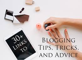 snowstorm 30 links to blogging tips tricks and advice