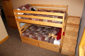 l shaped bunk bed frames aesthetic appealing bunk bed frames