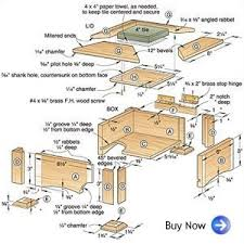 Wooden Jewellery Box Plans Free by Pdfwoodplans Wood Box Project Plans Plans Free Pdf Download