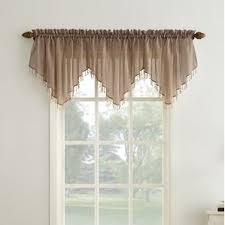 Valance Photos Window Valances Café U0026 Kitchen Curtains You U0027ll Love Wayfair