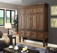 Entertainment Center Armoire Barron U0026 39 S Furniture And Appliance Entertainment Centers And