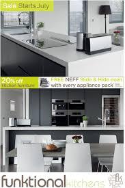 kitchen furniture sale funktional kitchens
