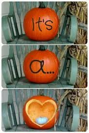 best 25 pumpkin gender reveal ideas on fall gender