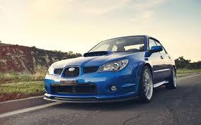subaru hatchback wallpaper subaru impreza wrx blue car wallpapers 1680x1050 1315887