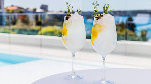 french 75 garnish double bay restaurants intercontinental sydney double bay