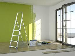 peindre sa chambre peindre sa chambre quel type de peinture choisir
