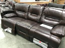 Leather Sofa Recliner Sale Costco Home Theater Seating Leather Sofa Recliner Furniture Sofa