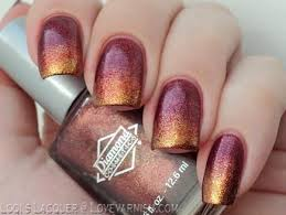 23 cute nail colors ideas perfect for fall highpe