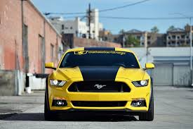 2015 mustang source wide fender flares for 2015 model mustang the mustang source