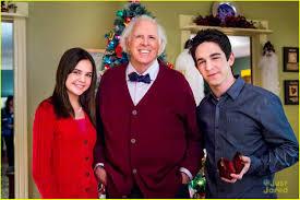 Old Christmas Movies by Bailee Madison U0026 Zachary Gordon U0027pete U0027s Christmas U0027 Airs Tonight