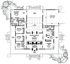 small house plans with courtyards u shaped house plan images of small house plans with courtyard home