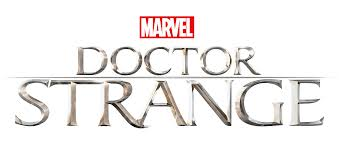 png no background halloween logo doctor strange transparent png images stickpng