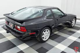 porsche 944 turbo price 1989 porsche 944 turbo with 36 000 german cars for sale