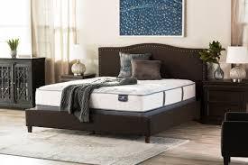 Serta Bed Frame Serta Perfect Sleeper Dulan Plush Mattress Mathis Sleep Center