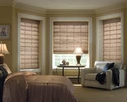 woven wooden shades interior design ideas