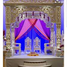 indian wedding mandap prices indian wedding mandap wedding mandap mughal arts saharanpur