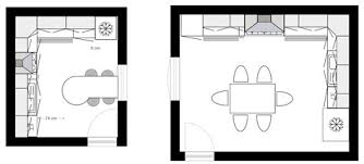 taille cuisine taille ilot central cuisine mh home design 7 jun 18 01 33 12