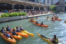 Chicago Hop On Hop Off Map by Chicago Riverwalk Tour Choose Chicago