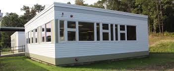 Prefab Offices Portable Classrooms And Modular Classroom Buildings Vanguard