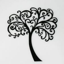 Classic Tree Tree For Each Family Members I Like The Idea But