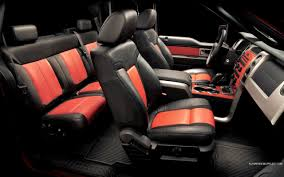 Ford F150 Truck Interior - 2010 ford f 150 svt raptor 6 2 interior seating u2013 autoreview