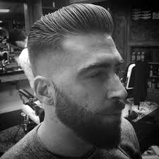 what is a gentlemens haircut skin fade haircut for men 75 sharp masculine styles