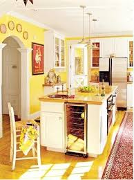 yellow and brown kitchen ideas and yellow kitchen decor kitchen and decor