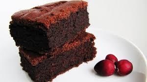 how to make chocolate fudge brownie cake easy one pot recipe