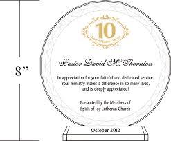10 year anniversary certificate template10 year anniversary