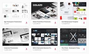 great powerpoint templates 60 beautiful premium powerpoint