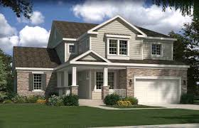 Luxury Craftsman Home Plans by Broadmoor Traditional Add Third Car Minus The Basement F
