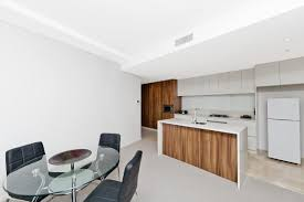 Kitchen Design Canberra by 2 Bedroom Executive Apartment In Canberra Civic Manhattan Civic
