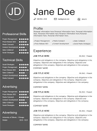 Jd Resume Creative Resume Templates Album On Imgur