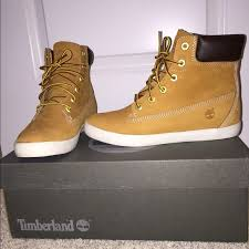 womens timberland boots size 9 74 best s timberlands images on shoes boots