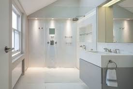 bathroom alcove ideas phenomenal rainfall shower head decorating ideas for bathroom