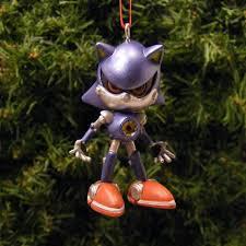 hedgehog ornament part 25 personalized sonic hedgehog