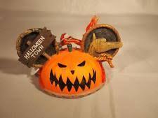 pumpkin king ornament ebay