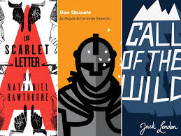 judge by their covers classic book designs reimagined