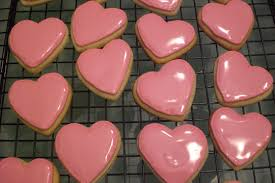 valentines day cookies s day cookies baking decorations