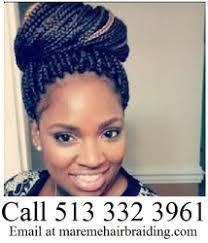 cincinnati hair braiding profesional african hair braiding