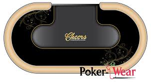 poker table felt fabric custom poker table felt professional casino design poker cloth