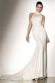 halter style wedding dresses pepe botella 2012 wedding dresses wedding inspirasi